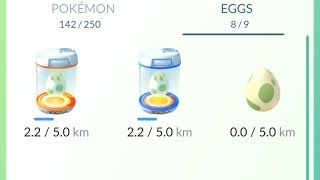 Pokemon Go in Mumbai India | How to hatch first Egg using Incubator | Episode# 2