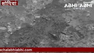 J&K: आतंकी हमला,तीन जवान शहीद