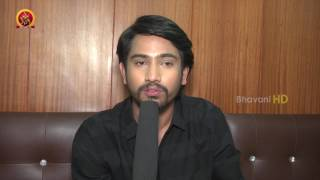 Raj Tarun bytes About Ghazi Movie Rana Daggubati, Taapsee