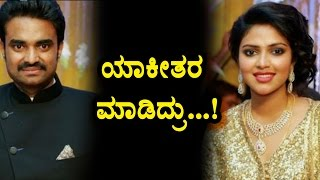 Amala Paul, AL Vijay granted divorce Amala Paul Kannada News Top Kannada TV