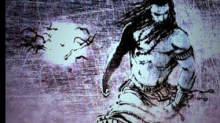 Shiva Tandav - Kaun Hai Wo - Kailash Kher - Mounima