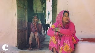 In drought hit Bundelkhand, water is not the only problem for the villagers