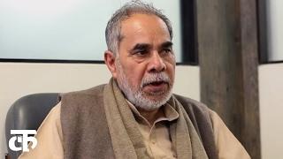 एग्जिट पोल विवाद में दैनिक जागरण के प्रधान संपादक की गिरफ्तारी होनी चाहिए थी:  राम बहादुर राय