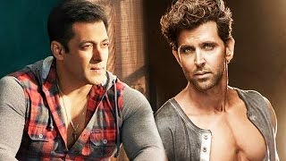 Salman Khan & Hrithik Roshan In Top 10 Most-Handsome Faces In The World