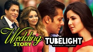 Shahrukh-Gauri's FUNNY WEDDING Story, Salman To CAST Katrina In TUBELIGHT