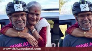 Milind Soman Becomes 'Ultraman' by Racing 517 km Barefoot!