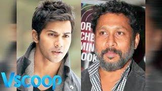 Confirm! Varun Dhawan To Star In Shoojit Sircar's Love Story #Vscoop