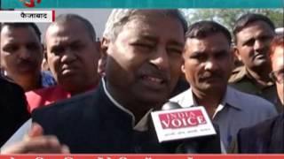 #UP_Polls बीजेपी सांसद विनय कटियार ने की INDIA VOICE से की खास बातचीत
