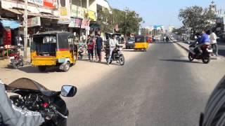 Hyderabad Sports Bikes