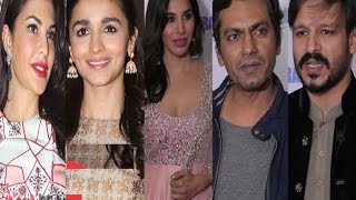Central Excise Day Celebration 2017 With many Celebs - Latest 2017 - Bollywood Bhijan