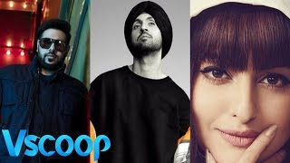 Sonakshi Sinha Collaborates With Badshah and Diljit Dosanjh For 'Noor' #Vscoop