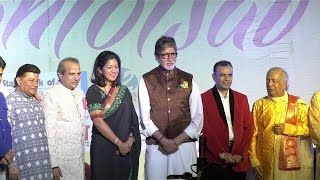 Red Carpet of Vasantotsav 2017 A Celebration of Music and Dance Part 01    Bollywood Bhaijan