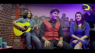 ENNA SONA ( Youth Duet Mix ) | The Kroonerz Project | Raghav Dawar | Devaki Deshpande