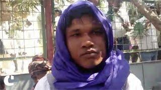 How Mohd. Rashid Ansari joined BSP from Don Mukhtar's Ansari's Qaumi Ekta Dal