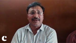 Arvind Yogi compares Modi to a Yogi