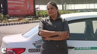 For this cabbie who reclaims Delhi's streets, every day is Women's Day