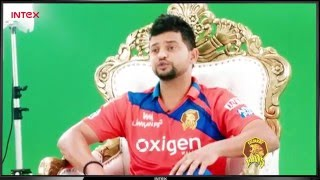 Gujarat Lions | Behind The Scenes | Gujarat Tourism TV Commercial Shoot