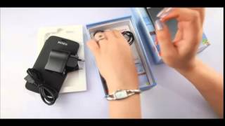 Unboxing Mobile - Intex Aqua i-5 Unboxing, Intex Aqua i5 Accessories