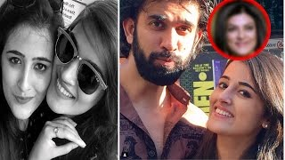 Kriti Sanon's sister Nupur sanon is dating with veteran actress's Brother  ?