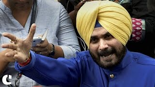 'Akali Dal's loudmouths, Kejriwal's Pappus have been defeated. Congress will revive' : Navjot Sidhu