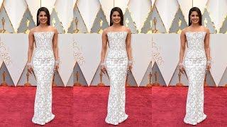 Priyanka Chopra's Stunning Looks at Oscars 2017