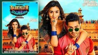 Badrinath Ki Dulhaniya Movie Review