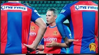 Gujarat Lions | Off The Field | At A Glance