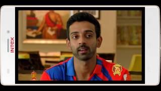 Gujarat Lions | Dhawal Kulkarni - Up, Close & Personal