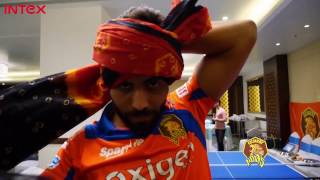 Gujarat Lions | A Journey No Less Than A Dream
