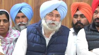 Aam Aadmi Party announces its LOP & Chief Whip for Punjab Assembly