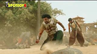 Baahubali 2 Trailer Review: Prabhas-Rana face off, Baahubali's romance will Stun You |Bollywood News