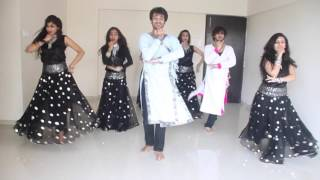 Aaja Nachle (Re-edited)- Workshop Announcement by Devesh Mirchandani