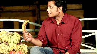 HD मेरा केला एक बार पीछे ले के तो देखो - Hot Dehati Comedy | Bollywood Hot Scene 2017