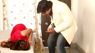HD पलट जाओ आज पीछे से लूँगा - Hot Dehati Comedy | Bollywood Hot Scene 2017