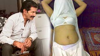 HD साली ने मजाक मजाक में कपडे उतार दिए - Hot Dehati Comedy | Bollywood Hot Scene 2017