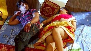 HD पत्नी को बिस्तर पर संतुष्ट ना करने का नतीजा - Hot Dehati Comedy | Bollywood Hot Scene 2017