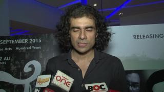 Imtiaz Ali reveals SRK & Anushka's next film title