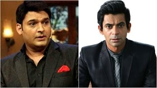 Kapil Sharma really Beat Sunil Grover in Flight ? - Sunil Grover Kapil Sharma - Bollywood News