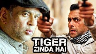 Salman fights with paresh rawal - Paresh Rawal In Salman Khan's Tiger Zinda Hai