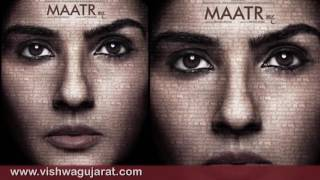 First Look of Raveena Tandon in Maatr
