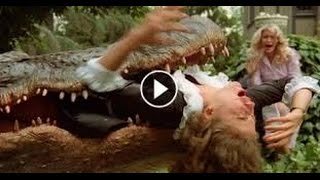 Latest A crocodile eat a woman - Biggest crocodile attacks on woman - Top 10 Funny Monkey Videos