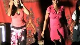 Village Recording Dance video 2016 - Telugu Hot Recording Dance 2016 - telugu hot record dance