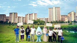 SG World Water Day: Highlights