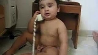 INDIAN CHILD FUNNY VIDEO - Top 10 Funny Baby Videos - Babies laughing and Funny Kids Videos