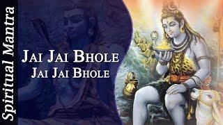 Jai Jai Bhole Jai Jai Bhole ( Full Song )