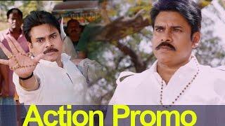 Katamarayudu Action Trailer Pawan Kalyan, Shruti Haasan : katamarayudu Movie Promos
