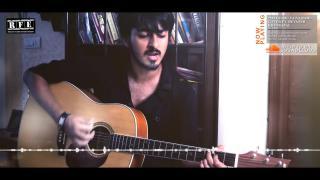 Mai Rahoon Ya Na Rahoon | Live Guitar Cover By Devansh