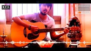 Mai Ree | Junoon | Live Guitar Cover By Devansh