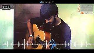 Laiyan Laiyan Mai Tere Naal | Guitar Version | Cover By Devansh
