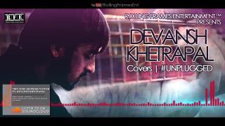 Bin Tere Bin Tere (unplugged) | Karoke Version Cover By Devansh